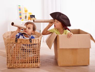 یادگیری و رشد خلاقیت کودکان پیش دبستانی
