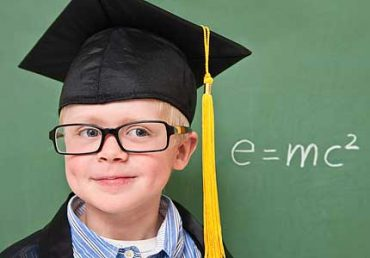 ۴ روش برای کشف و پرورش استعداد کودک شما