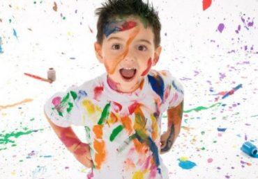 ده روش برای پرورش خلاقیت کودکان و نوجوانان