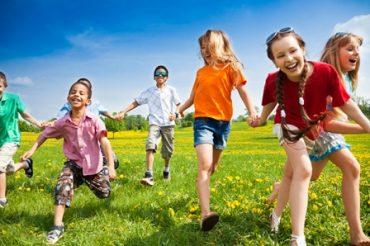 تربیت و راهنمایی کودک ۹ ساله