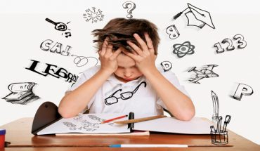 نشانه های اختلالات و ناتوانی های یادگیری