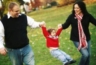 ۱۰ نکته اصلی برای فرزند پروری