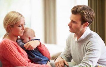 انتقال اضطراب از والدین به فرزندان