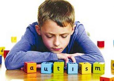 اختلال اوتیسم در کودکان