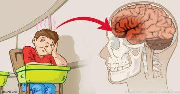 بررسی مغز کودکان با نقص توجه و بیش فعالی