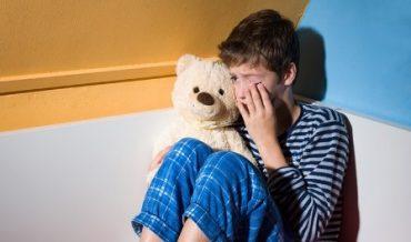 بررسی رفتار خودارضایی در کودکان