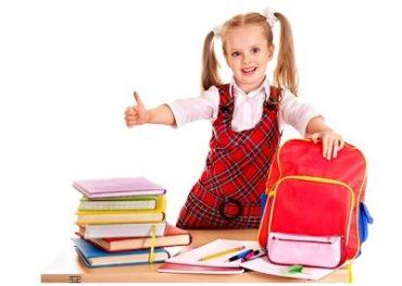 ایجاد اشتیاق در بچه ها برای مدرسه رفتن