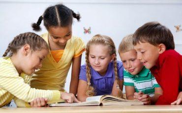 ویژگی های کودک شش تا هشت ساله