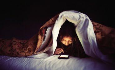 اهمیت خواب کافی در نوجوانان