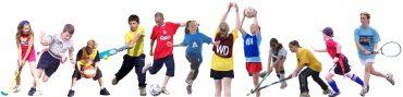 ورزش های مناسب برای سنین مختلف کودکان