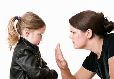 الگوهای خانواده و پرخاشگری کودکان