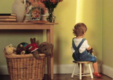 اجتناب از تنبیه و تهدید در فرزندپروری