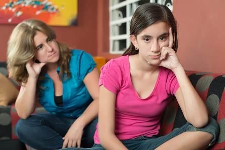 رفتارهای نابهنجار در نوجوانان