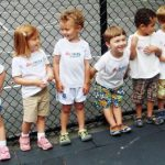 نقاط عطف رشد کودک 3 تا 4 ساله