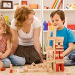 بازی درمانی در کودکان: تکنیک ها، سرگرمی ها و فعالیت ها