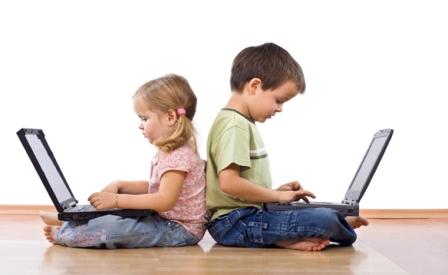 محافظت از کودکان در فضای مجازی
