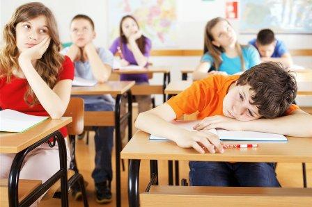 روش های غلبه بر احساس ناکامی در مدرسه