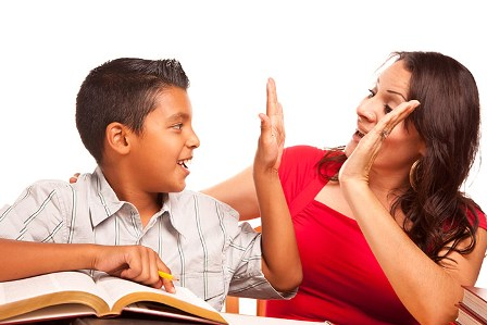 نکاتی برای شناسایی رفتارهای فرزندتان
