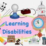 تشخیص اختلالات و ناتوانی های یادگیری