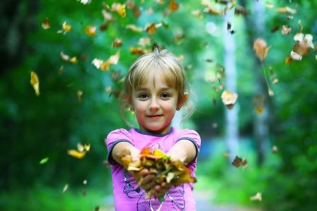 آموزش ارزش های مهم به کودک پنج ساله