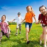 تربیت و راهنمایی کودک 9 ساله