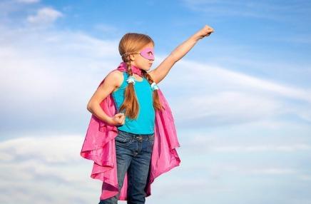 خودباوری و تقویت آن در کودکان
