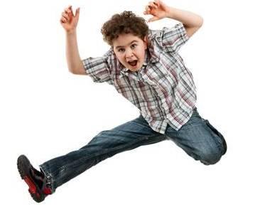 اختلال بیش فعالی و نقص توجه در کودکان. تعریف و درمان