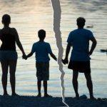 صحبت با کودکان در مورد طلاق
