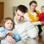 هفت نشانه استرس زیاد در خانواده شما