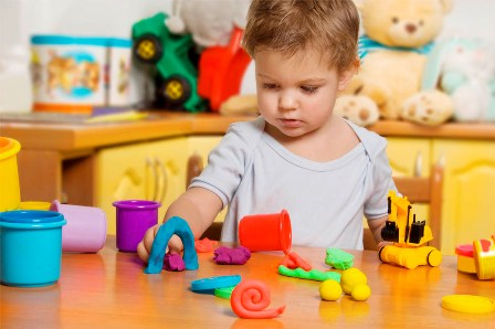 رشد مغز کودک یک تا دو سال