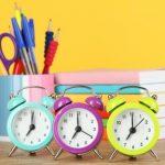 مسئله کلاس های صبح زود در کودکان دبستانی