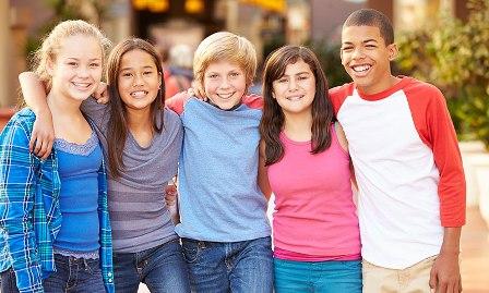 چک لیست سلامت نوجوان ۱۳ ساله