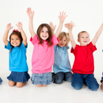 توانایی های اجتماعی در دوره کودکی میانه