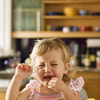 مشاوره و تربیت کودک ۲ ساله تا ۳ ساله