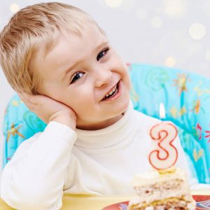اصول روانشناسی رشد کودکان در سه تا پنج سالگی