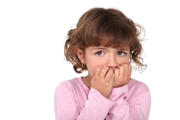 اضطراب کودک:تغییر افکار آشفته به افکار متعادل