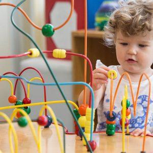 بازی هایی برای افزایش خلاقیت کودکان