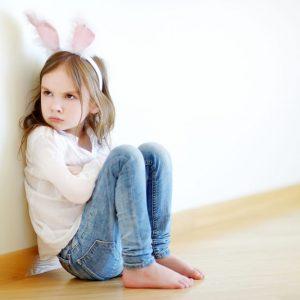 با کودک لجباز چگونه برخورد کنم؟ (3)