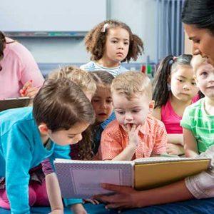 نکات آموزشی تربیت کودک پیش دبستانی و پیش از 6 ساله