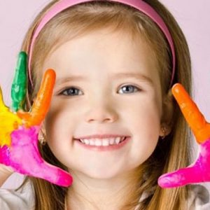 درمان اعتماد به نفس کودکان