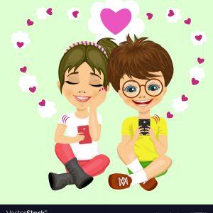 روانشناسی عشق در نوجوانی و عشق در 13 سالگی