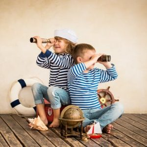 روانشناسی کودک خلاق و کنجکاو