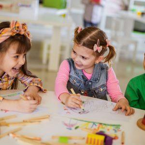 روانشناسی کودک 4 تا 5 ساله language development 4-5 years