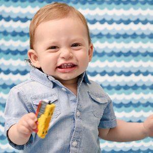 روانشناسی یک تا دو سالگی کودک