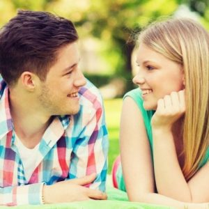 مشاوره عشق نوجوانی - روانشناسی عشق در نوجوانی