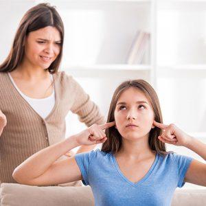 مهم ترین تکنیک های ارتباط با نوجوان که هر والدی باید بداند.