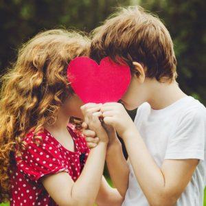 نوجوان عاشق و نحوه بر خورد با کودک(3)