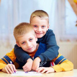 کاردرمانی اختلال اوتیسم