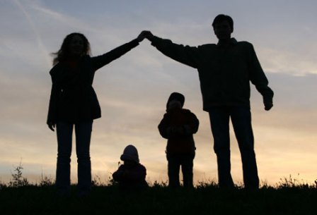 5 تمرین ضروری فرزندپروری