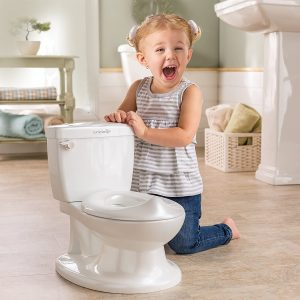 12 توصیه جهت آموزش دستشویی رفتن به کودکان